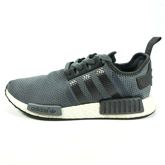 eec75a4b06 Adidas NMD R1 Boost Running Shoes